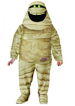 Ciao- Hotel Transylvania Costume Mummia Murray per Bambini, Bianco, 8-10 anni, 11152.8-10 - 1