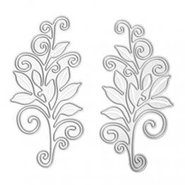 /argento Huhuswwbin fustella farfalla fiore stile metal cutting die DIY scrapbook album Paper Crafts Decor/