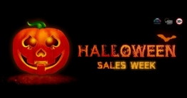 Sconto e voucher per halloween 2019