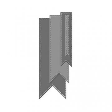 P12cheng Fustelle,Metallo Stencil,Cutting Dies,DIY Stencil di Carta Scrapbooking in Metallo Biglietto di Auguri (07) - 9