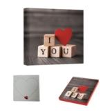 Album tvb2430 24x24 valentine b30f love