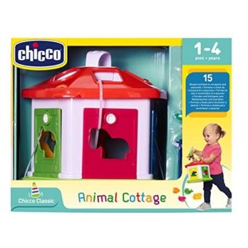 Chicco 64273 Gioco Cottage degli Animali - 9