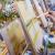 EAGLESTIME - Pennelli in legno per pittura a olio, acquerello / acrilico (Confezione da 12) - 3