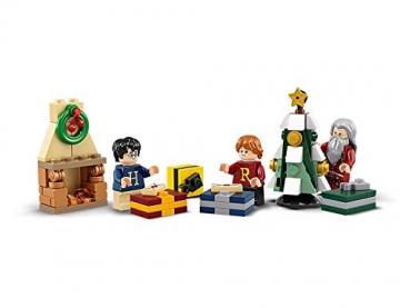 LEGO- Harry Potter Calendario dell'Avvento, Multicolore, 75964 - 3