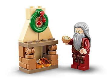LEGO- Harry Potter Calendario dell'Avvento, Multicolore, 75964 - 4