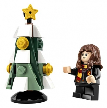 LEGO- Harry Potter Calendario dell'Avvento, Multicolore, 75964 - 7