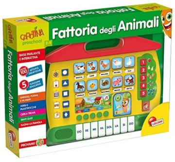 Lisciani Giochi 64151-Carotina Fattoria degli Animali, 64151 - 2