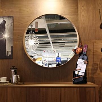 Tooarts Portabottiglie Per Vino Dal Design, Cat Pratica Decorazione Scultorea Casa Scaffale del Metallo Crafts Decorazione d'interni - 6