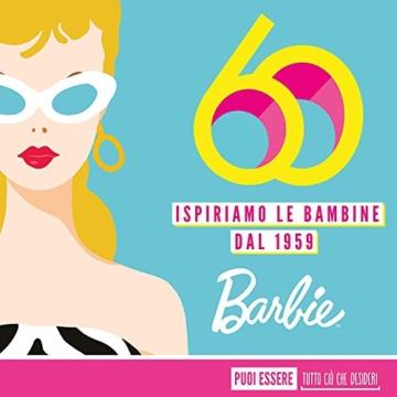 Barbie FBR34 Camper dei Sogni per Bambole con Piscina, Bagno, Cucina e Tanti Accessori, Giocattolo per Bambini 3 + Anni, - 6