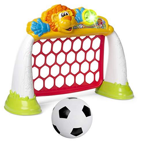 Chicco Gioco Porta Calcio Goal League Pro Elettronica, 2 5 Anni - 1