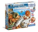Clementoni 13933 - Scienza e Gioco, Il Laboratorio dei Fossili - 1