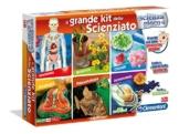 Clementoni 13961 - Il Grande Kit dello Scienziato - 1