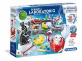 Clementoni Gioco-Scienze in Laboratorio, Colori Assortiti, 13998 - 1
