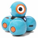 Dash Robot di Wonder Workshop in Inglese - Robot Giocattolo Interattivo per Imparare a Programmare Divertendosi – Idee Regalo per Bambini - 1