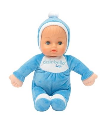 Giochi Preziosi Cicciobello Bebè Bellissimo, Bambola Morbida e Profumata - 1