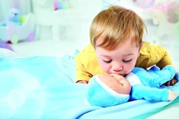 Giochi Preziosi Cicciobello Bebè Bellissimo, Bambola Morbida e Profumata - 5