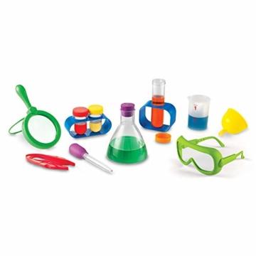 Learning Resources- Set da Laboratorio Primary Science, Colore, LSP2784UK - 2