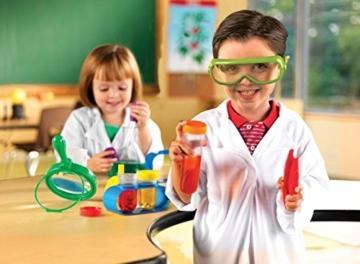 Learning Resources- Set da Laboratorio Primary Science, Colore, LSP2784UK - 3