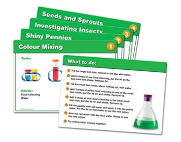 Learning Resources- Set da Laboratorio Primary Science, Colore, LSP2784UK - 4