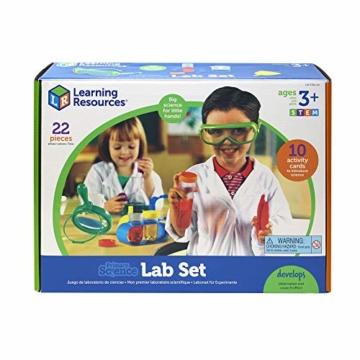 Learning Resources- Set da Laboratorio Primary Science, Colore, LSP2784UK - 5