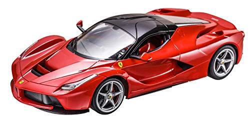 Mondo- LaFerrari Macchina Radiocomandata, Colore Rosso, 8001011632633 - 1