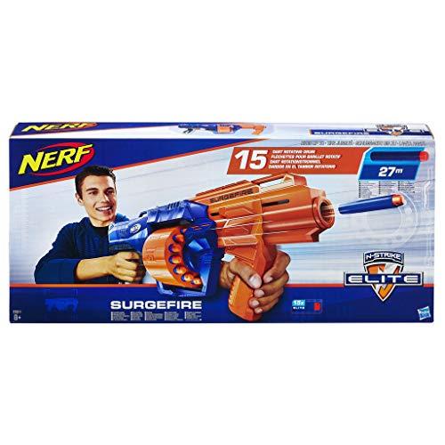 Nerf Elite - Surgefire, E0011EU4 - 1