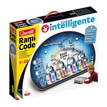 Quercetti- Gioco con Palline Colorate, Multi-Colore, 1015 - 1