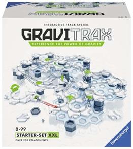 Ravensburger Italy Gravitrax Big Box, Versione Italiana, Oltre 200 Componenti, Multicolore, 27615 - 1