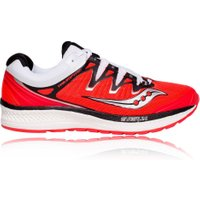Saucony Triumph ISO 4 Women's Running Shoes