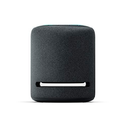 Ti presentiamo Echo Studio - Altoparlante intelligente con audio Hi-Fi e Alexa - 1
