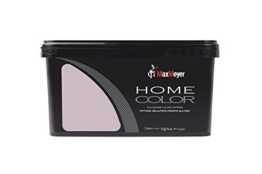 MaxMeyer 142/640 Pittura murale Home Color Ametista 2,5 L - 1