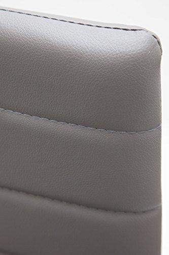 Albatros 2700 MILANO - Set di 6 sedie da pranzo, grigio - 4