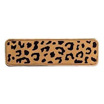 Sizzix Cheetah Overlay Originals Die - 1