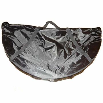 SuperJump con AAS Trampolino Elastico CoalSport di Jill Cooper 111cm Uso casa con Sacca in Offerta - 4