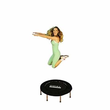SuperJump con AAS Trampolino Elastico CoalSport di Jill Cooper 111cm Uso casa con Sacca in Offerta - 5