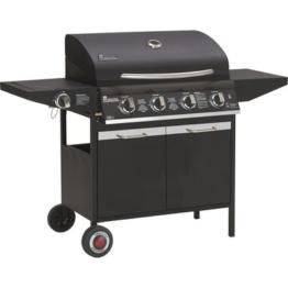 """""""""""Barbecue a Gas 4 Bruciatori"""""""""""