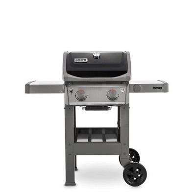 """""Barbecue a Gas Spirit II E210 GBS"""""