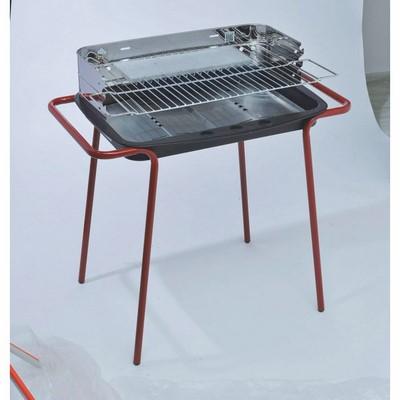 """""Barbecue Birbacoa"""""
