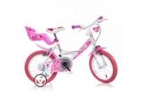 Dino 164RN - Bicicletta serie 24 Little Heart 16 '' - 1