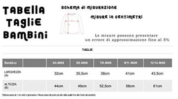 Maglietta Youtuber Lui e Sofi Slime Lab Bambina e Bambino (5-6 Anni) - 2
