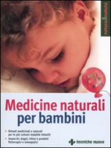 Medicine naturali per bambini