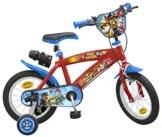 TOIMS Bicicletta da Bambino, Motivo: Paw Patrol - 1