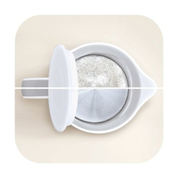 Brita Filtri Maxtra+ Pack 2 Cartucce Filtranti per Caraffe, 2 Mesi di Acqua Filtrata, Plastica/Carboni/Resine, Plastica, Bianco, 2 Unità - 2