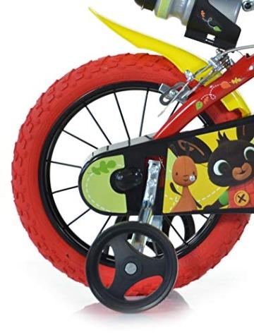 giordanoshop Bambino, Dino Bikes-Bicicletta 14
