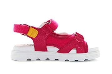 Liu Jo 'Me Contro Te' Sandali con Applicazioni Fuxia, 30 - 6