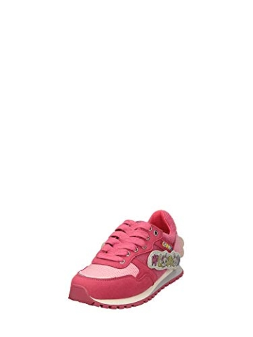 Liu Jo Wonder 1 4A0787EX Sneaker Liu Jo Me Contro Te, Primavera Estate 2020 Bambina Lui & SOFI Sintetico Pink 33 - 4