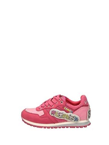 Liu Jo Wonder 1 4A0787EX Sneaker Liu Jo Me Contro Te, Primavera Estate 2020 Bambina Lui & SOFI Sintetico Pink 33 - 1