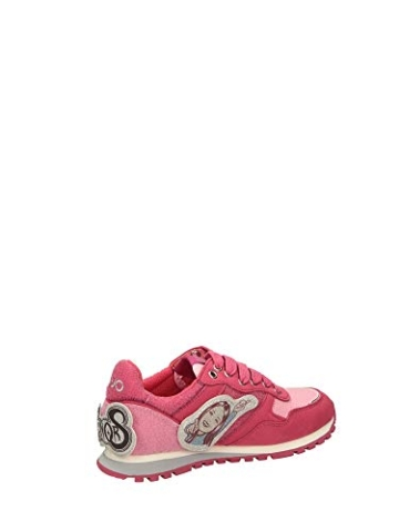 Liu Jo Wonder 1 4A0787EX Sneaker Liu Jo Me Contro Te, Primavera Estate 2020 Bambina Lui & SOFI Sintetico Pink 33 - 5