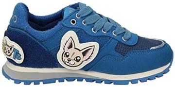 Liu Jo Wonder 1 4A0787EX Sneaker Liu Jo Me Contro Te, Primavera Estate 2020 Bambina Lui & SOFI Sintetico Blue 27 - 6