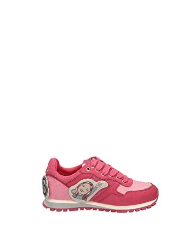 Liu Jo Wonder 1 4A0787EX Sneaker Liu Jo Me Contro Te, Primavera Estate 2020 Bambina Lui & SOFI Sintetico Pink 33 - 8